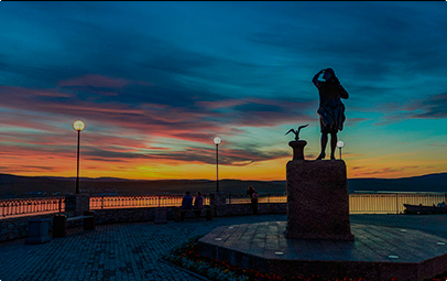 Places to visit in Murmansk