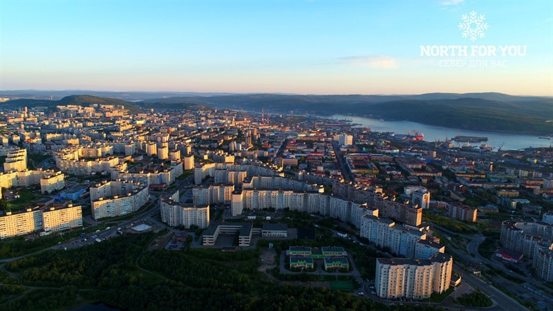 murmansk city tour